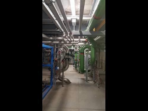 fabricant de pièce de chaudronnerie acier, inox, thermoplastique et composite